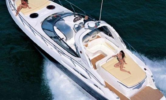 Granchi 41 Endurance - Power Mega Yacht In Croatia, Hvar