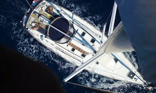 Belina Jeanneau Sun Odyssey 49 Monohull Charter in Yalikavak, Bodrum