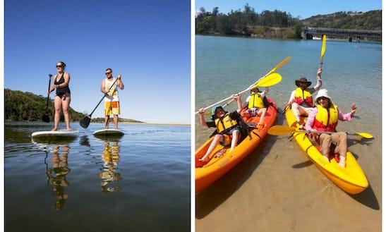 Kayak Rental In Sawtell