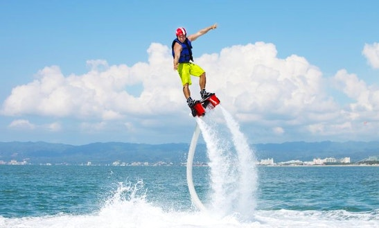 Flyboard In Miami, United States