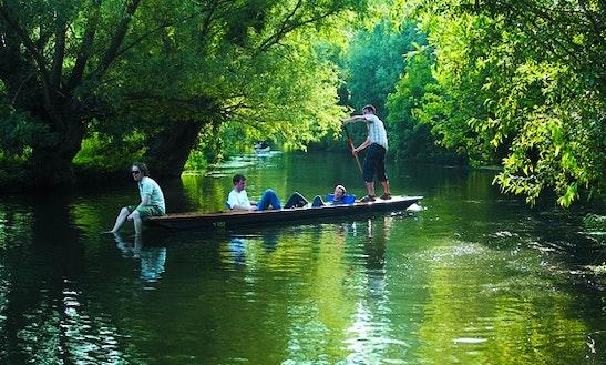 Personal Watercraft Rental In Cambridge