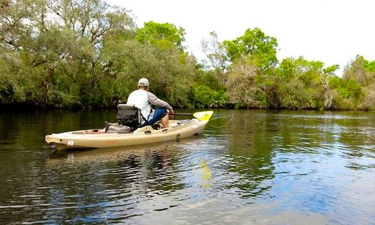 Kayak Rental In Stuart
