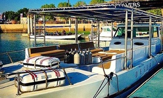 Snorkel Charter In Abu Dhabi