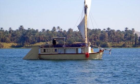 El Awama - Gulet In Egypt, Esna