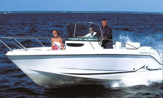 Motor Yacht Rental In Alicante