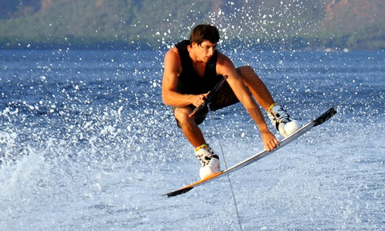 Wakeboarding Rental In Corralejo Las Palmas