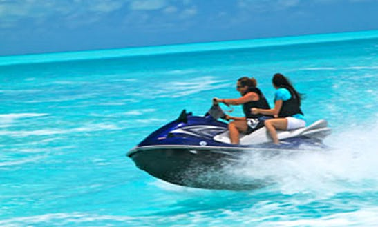 Enjoy This Jet Ski For 2 People In Leeward, Turks And Caicos Islands