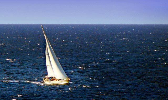 Oasis Sailing Yacht Charter in La Savina