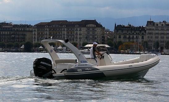 Rib For Rent In Geneva