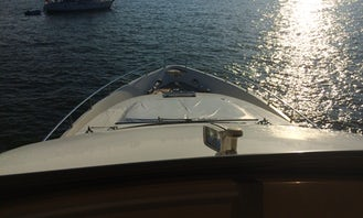 70' Azimut Power Mega Yacht Charter in Cartagena, Colombia