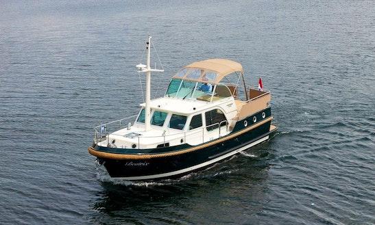 Linssen Classic Sturdy 32 Ac Charter