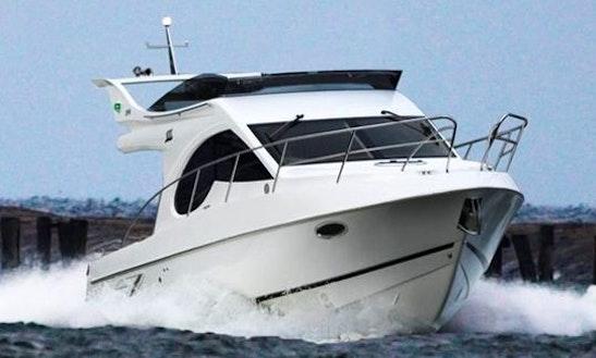 Ireena Motor Yacht Hire In Murter