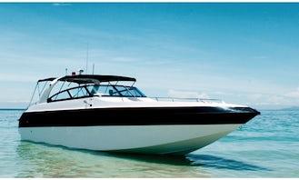 Speedboat Rental in Chalong, Mueang Phuket