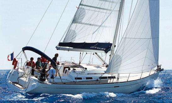 Charter A Dufour 455 Gl Sailboat In Rogoznica