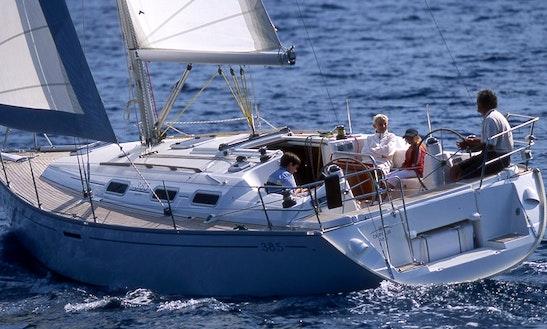 Dufour 385 Sailing Yacht Charter In Kaštel Gomilica