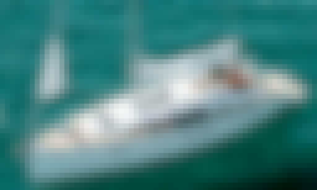 Cruising Monohull  MARIALENA Hire in Lavrio