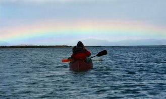 Canoe Expedition in Yukon's Last Frontier, Alaska