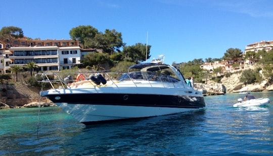 Cranchi 41' Yacht Charter In Mallorca, Spain
