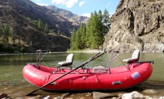 Guided Float And Fly Fishing Trips From Littleton