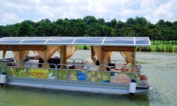Massage Cruise in Seri Kembangan Malaysia
