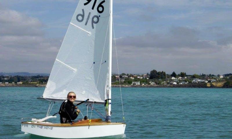 Sailing Lessons in Timaru