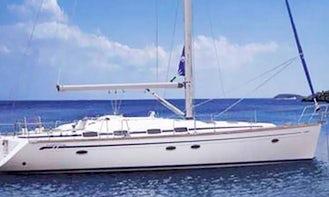 BAVARIA 50 2005  Cruising Monohull Charter in Marina