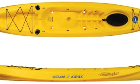 Kayak Rental In Kihei