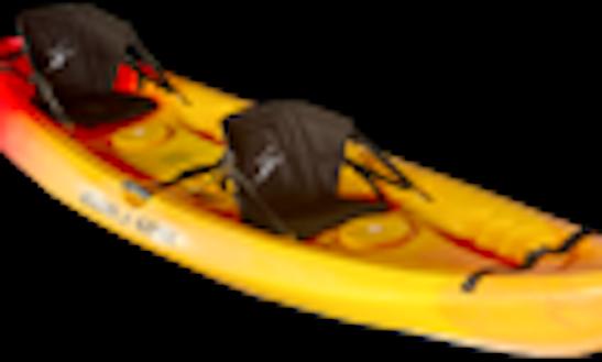 Kayak Rental In Kihei