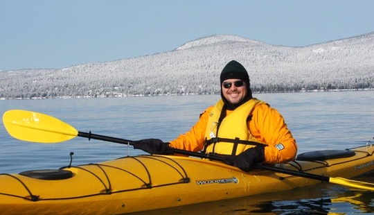 Tahoe Kayak Rentals, Tours, And Lessons