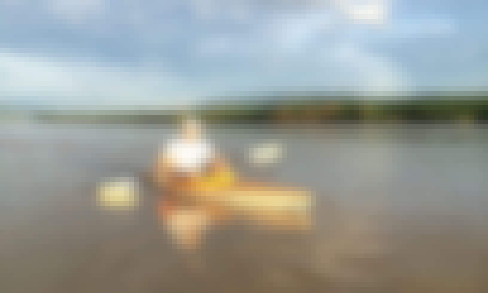 Kayak Tours in Hoi An