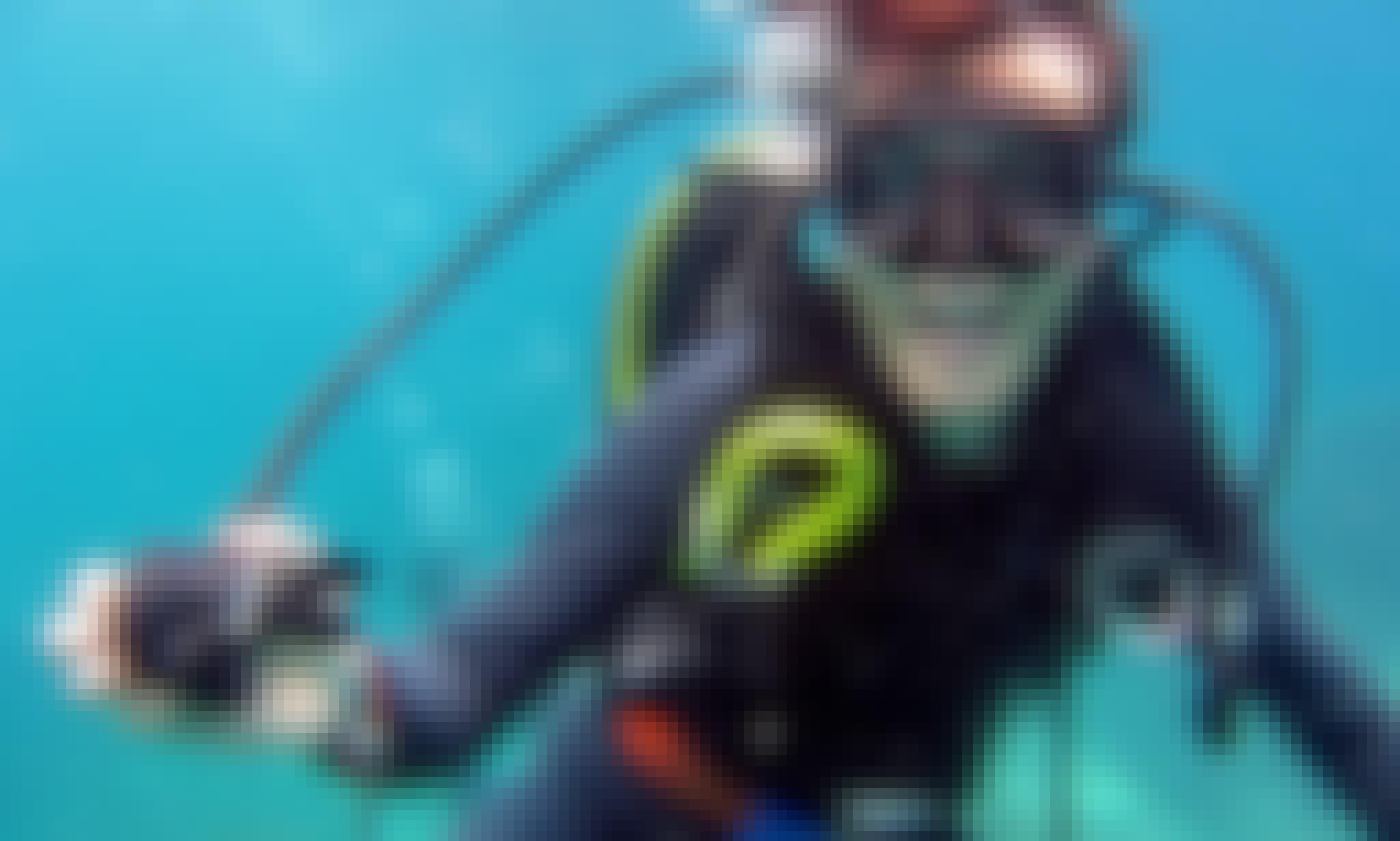 Scuba Diving Charter in Nha Trang, Vietnam