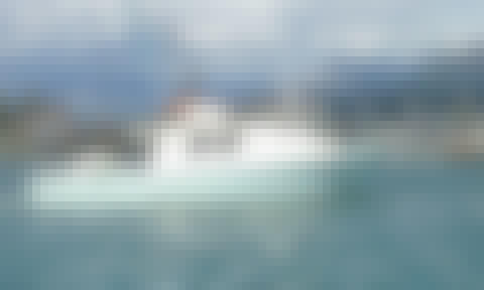 """Charter on 46ft """"2 Day"""" Trawler Boat in Seward, Alaska"""