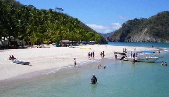 Kayak Rental In Playa Hermosa