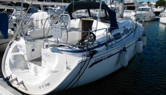 Bavaria 30 Cruiser Charter In Santanyí, Mallorca