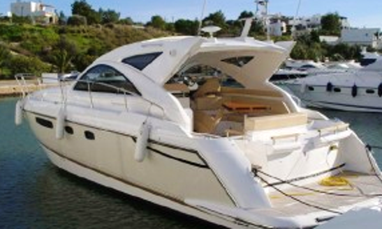 Fairline 44 Gt Charter In Santanyí, Mallorca, Spain
