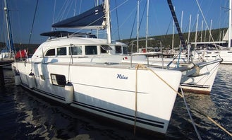 Beneteau Lagoon 380 - Relax