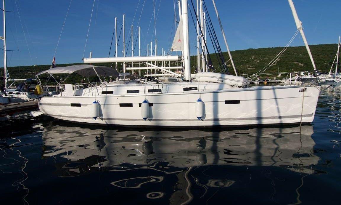Bavaria 45 Cruiser - Vihor