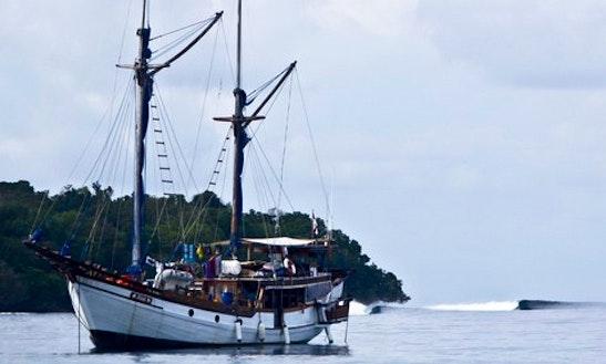 Jiwa Surf Charter In Bali