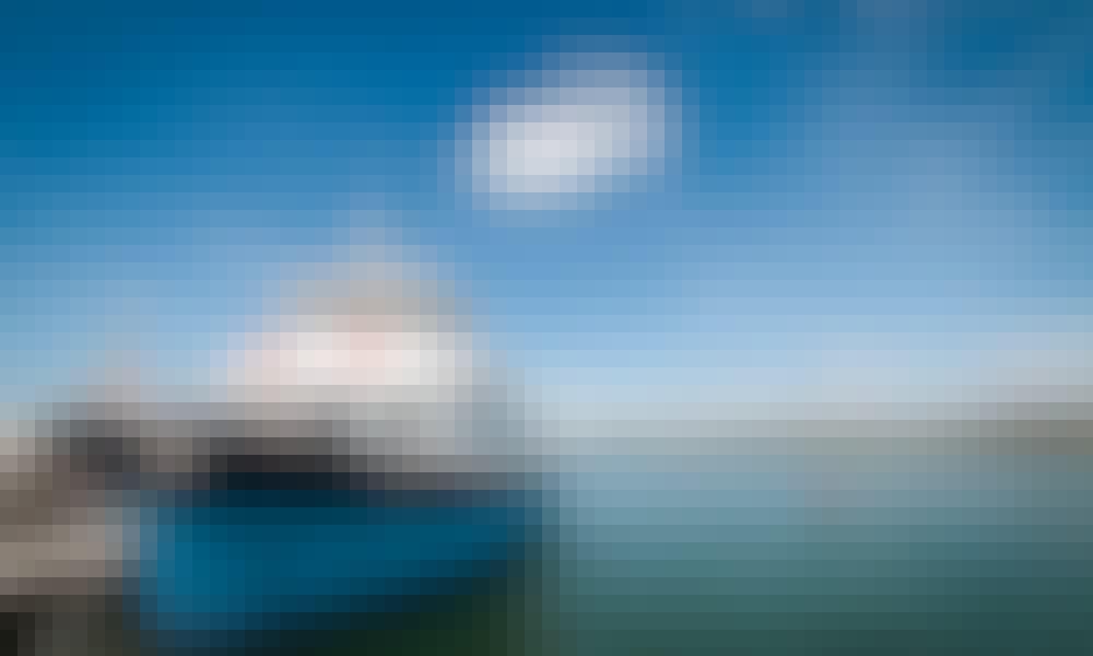 Dorset Cruises and Charters on The Dorset Duchess