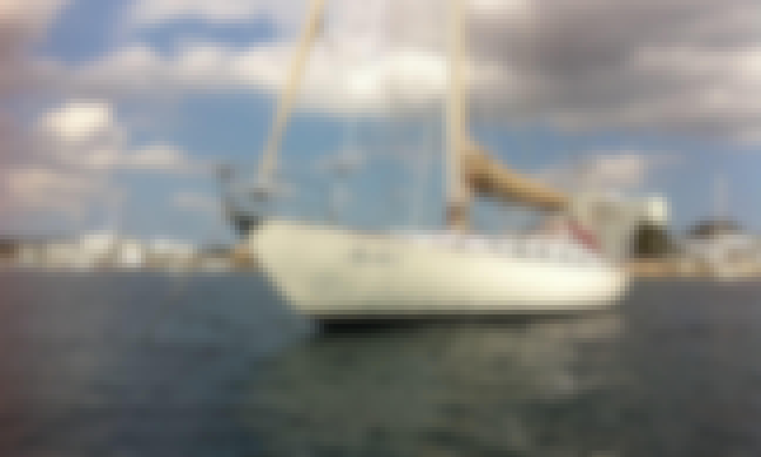 Swan 51 Sailing Yacht Charter in Sant Antoni de Portmany