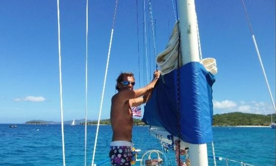 Sailing Adventure With Captain Rich On