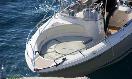 Qs Commander 600 Rental In Trogir