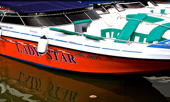 Similan Diving & Snorkeling Charters