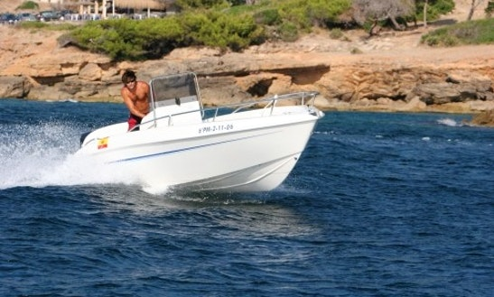Boat Rental For 7 People In Trogir