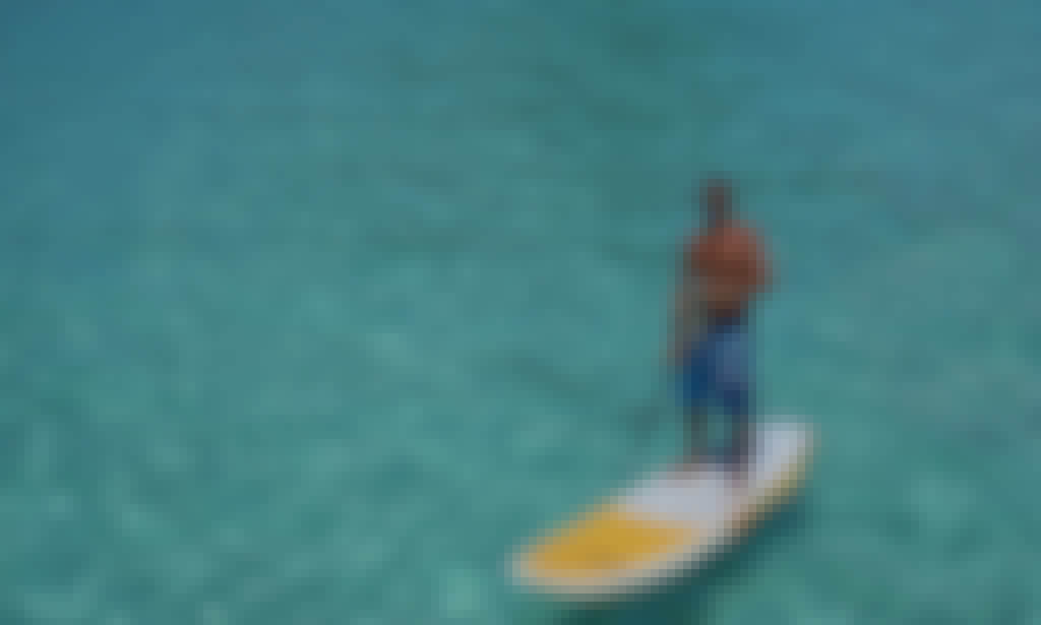 Paddleboard Rental  or Island Tours in Roatan, Honduras