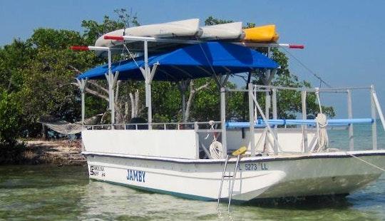 Snorkel Trips In Key West, Florida