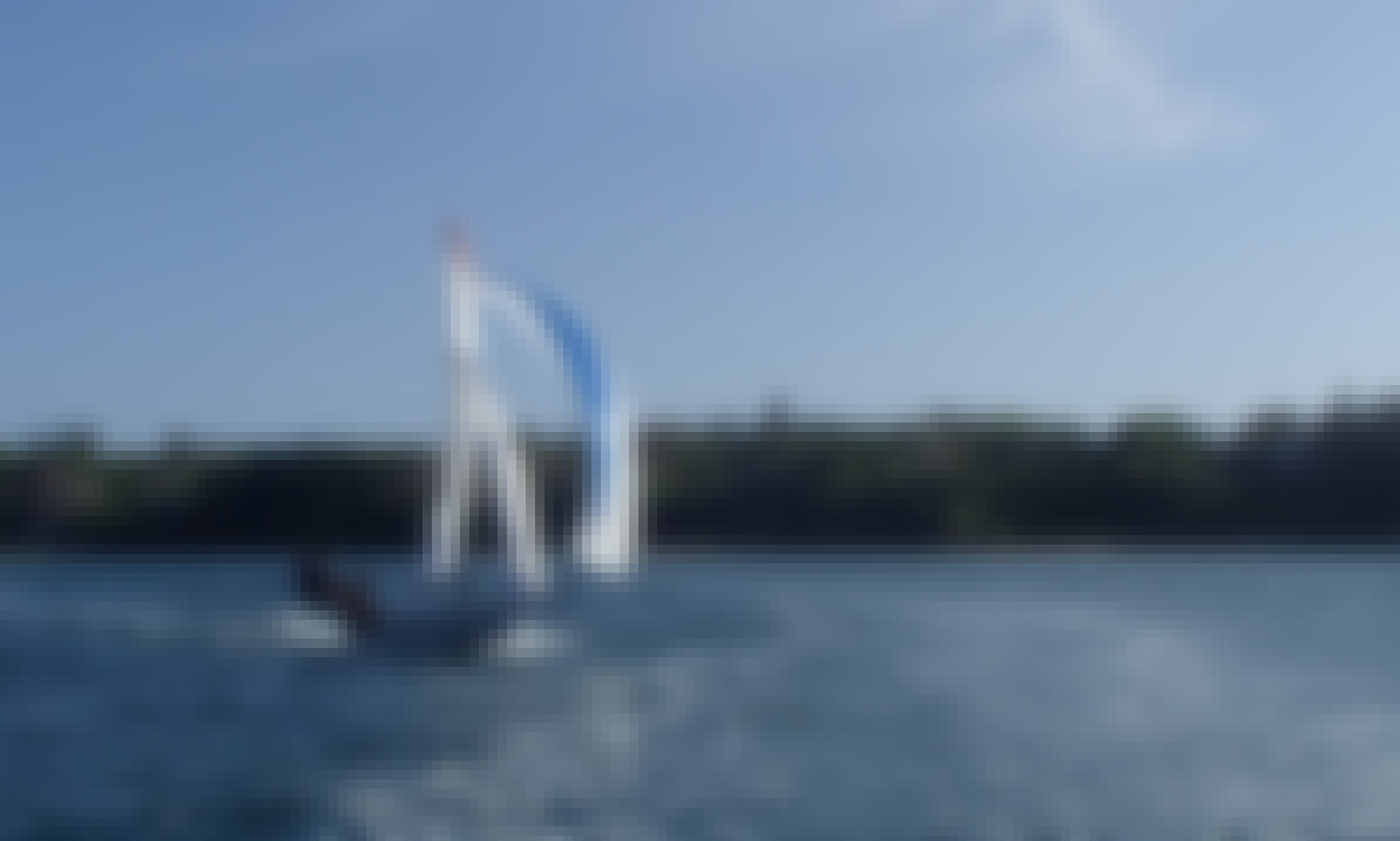 RS500 - Performance sailing in Kilifi