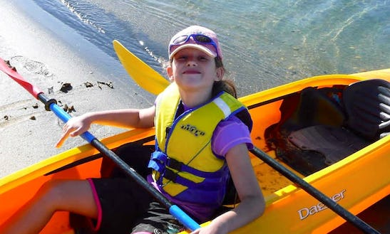 Kayak Guided Tours (goolwa South Australia)