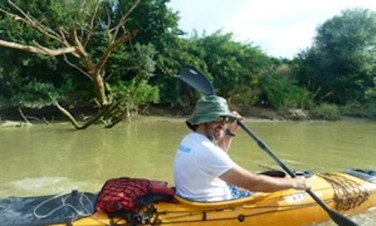 Kayak Tours In Sevilla