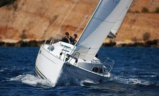 Sailing Yacht Hanse 350 Hire in Mahón
